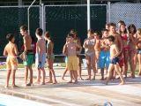 Clausura del Curso Infantil de Natación 2009_140
