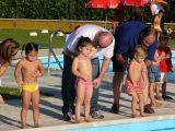 Clausura del Curso Infantil de Natación 2009_146