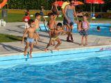 Clausura del Curso Infantil de Natación 2009_149