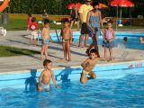 Clausura del Curso Infantil de Natación 2009_150