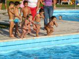 Clausura del Curso Infantil de Natación 2009_155
