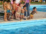 Clausura del Curso Infantil de Natación 2009_156