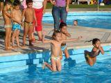 Clausura del Curso Infantil de Natación 2009_157