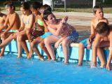 Clausura del Curso Infantil de Natación 2009_161