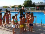 Clausura del Curso Infantil de Natación 2009_162