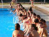Clausura del Curso Infantil de Natación 2009_163