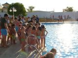 Clausura del Curso Infantil de Natación 2009_165