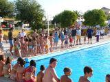 Clausura del Curso Infantil de Natación 2009_166