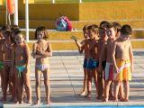 Clausura del Curso Infantil de Natación 2009_169