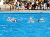Clausura del Curso Infantil de Natación 2009_176