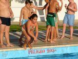 Clausura del Curso Infantil de Natación 2009_181