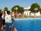 Clausura del Curso Infantil de Natación 2009_183