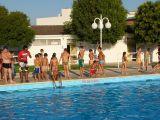 Clausura del Curso Infantil de Natación 2009_187