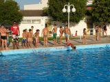 Clausura del Curso Infantil de Natación 2009_189
