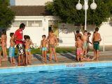 Clausura del Curso Infantil de Natación 2009_191