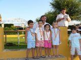 Clausura del Curso Infantil de Natación 2009_193