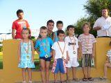 Clausura del Curso Infantil de Natación 2009_194