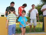 Clausura del Curso Infantil de Natación 2009_197