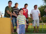 Clausura del Curso Infantil de Natación 2009_198