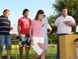 Clausura del Curso Infantil de Natación 2009_201