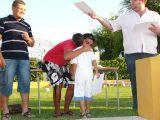 Clausura del Curso Infantil de Natación 2009_204
