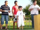 Clausura del Curso Infantil de Natación 2009_205