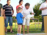 Clausura del Curso Infantil de Natación 2009_208