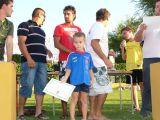 Clausura del Curso Infantil de Natación 2009_209