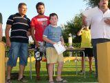 Clausura del Curso Infantil de Natación 2009_210