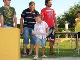 Clausura del Curso Infantil de Natación 2009_211