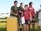 Clausura del Curso Infantil de Natación 2009_212