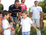 Clausura del Curso Infantil de Natación 2009_246