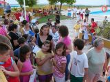 Clausura del Curso Infantil de Natación 2009_278