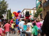 Concurso de Pintura y lanzamiento de globos-2009_484