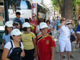 Coral Ossigi. Viaje cultural Madrid-segovia_207