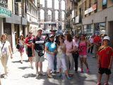 Coral Ossigi. Viaje cultural Madrid-segovia_328