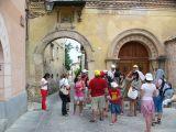 Coral Ossigi. Viaje cultural Madrid-segovia_358