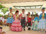 Elección del Rey, Reina y Damas infantiles de las fiestas 2009_53