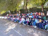 Exbición de rapaces en el Colegio José Plata-4-12-2009_41