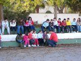 Exbición de rapaces en el Colegio José Plata-4-12-2009_46