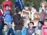 Exbición de rapaces en el Colegio José Plata-4-12-2009_53