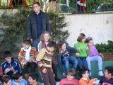 Exbición de rapaces en el Colegio José Plata-4-12-2009_54