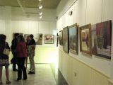 Exposición del Taller Municipal de Pintura de Mengíba. Año-2009_49