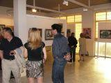 Exposición del Taller Municipal de Pintura de Mengíba. Año-2009_54