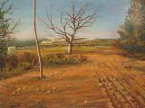 Exposición del Taller Municipal de Pintura de Mengíba. Año-2009_71