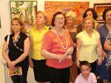 Exposición del Taller Municipal de Pintura de Mengíbar. 03-06-2009_129