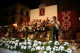 Feria y Fiestas de la malena 2009. Coronación  y Fuegos Artificiales-1_101
