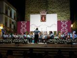 Feria y Fiestas de la malena 2009. Coronación  y Fuegos Artificiales-1_102