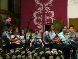 Feria y Fiestas de la malena 2009. Coronación  y Fuegos Artificiales-1_104