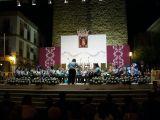Feria y Fiestas de la malena 2009. Coronación  y Fuegos Artificiales-1_107